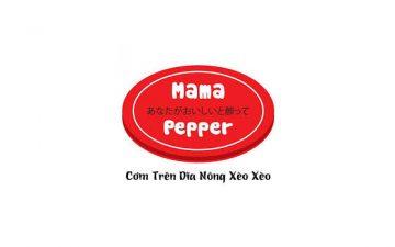 Mama Pepper