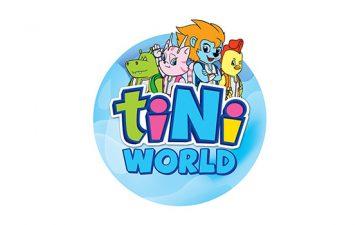 tiNiWorld – tini Store